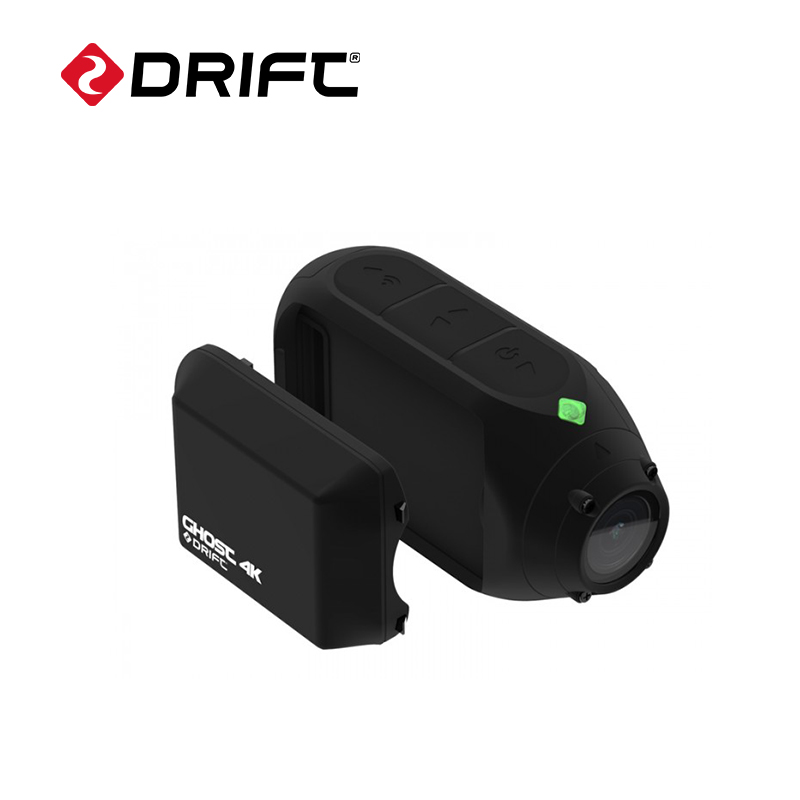 Drift Action Sports Camera Accessories extra 1500mAh Battery Module for Ghost 4k