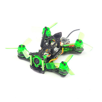 Mantis 85 Micro FPV RACING DRONE BNF with Frsky D8 / Flysky 8ch / Spektrum DX6/DX6I DSM2 Receiver Spare Parts