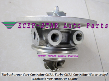 Turbo Cartridge CHRA RHF5 VI95 VICC VA430023 8970863433 For OPEL Frontera A Monterey A For ISUZU Trooper 4JB1T 4JG2 2.8L 3.1L TD