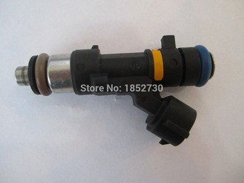 Fuel Injector nozzle 0280158042 16600CD700 16600CD70A for INFINITI FX35 G35 M35 350Z for MURANO .