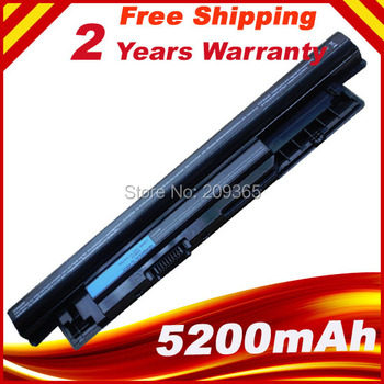 Laptop Battery For Dell Inspiron 17R 5721 17 3721 15R 5521 15 3521 14R 5421