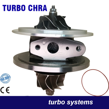 Turbo cartridge 18900-RBD-E03 18900-RBD-E02 761650-5001S core for Honda Accord 2.2 i-CTDi 2.2L 2006-2008 engine : N22A 140 hp