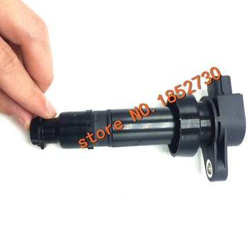 TOP HIGH PERFORMANCE Ignition Coil FOR Hyundai 10-.11 FOR Kia Soul 1.6L OEM 27301-.2B010 273012B010 -