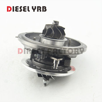 Turbocharger cartridge 761433-5003S 761433 A6640900880 CHRA GT1549V turbo core For Ssang-Yong Actyon 2.0 Xdi D20DT 104Kw 2006