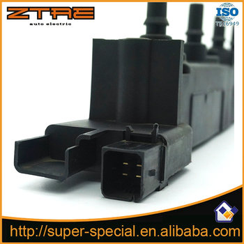 New Auto Ignition coil 597075 For Peugeot 307 408 For Citroen C4 C5 C8 Evasion Jumpy Xsara