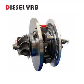 Turbine GTB2260VK cartridge CHRA turbocharger core 776470 769909 for Volkswagen Marine / Touareg 3.0 TDI 059145722M