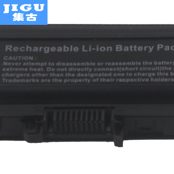 JIGU Replacement Laptop Battery 3K7J7 9TJ2J VVONF 451-BBID CXF66 WGCW6 451-BBIE F49WX For Dell Latitude 14 15 5000 E5440