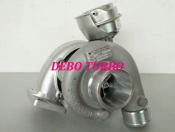 NEW GENUINE JK55 JK55X8002-01-1 1118010FA130 Turbo Turbocharger for JIANGHUAI JAC Truck SUNRAY BUS HFC4DA